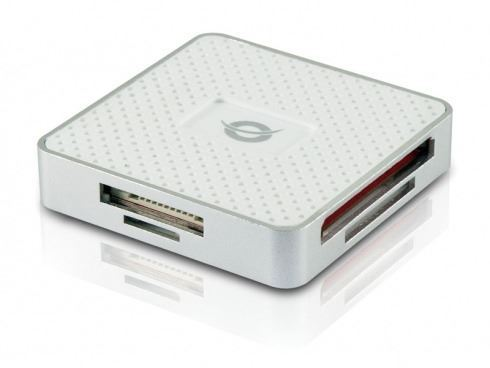 All-In-One Card Reader USB 3.0