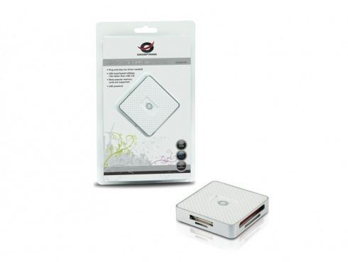 All-In-One Card Reader USB 3.0 (1)