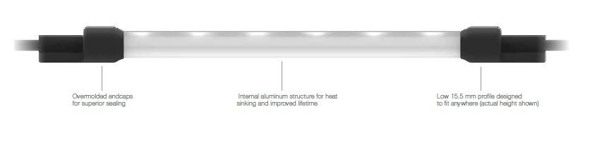 WLS15 Work Light Strip (4)