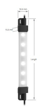 WLS15 Work Light Strip (5)